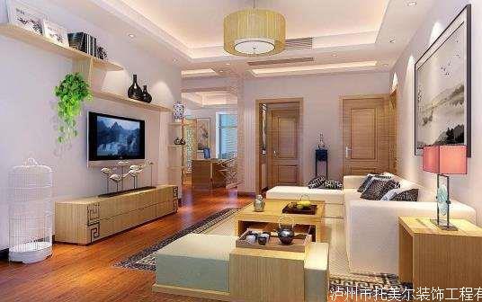 楼房装潢什么季节好? 楼房装潢需要购买哪些装潢主材呢?